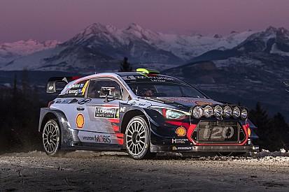 【WRC】観客死亡事故を起こしたパッドン、ラリー・モンテカルロ撤退