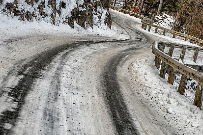 Espectador morre após acidente no Rali de Monte Carlo