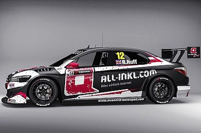Ufficiale: Rob Huff correrà con la Citroën della Münnich Motorsport