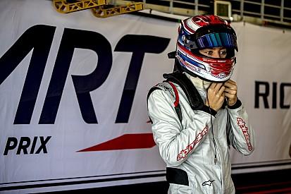 Mercedes-Junior George Russell: Keine Garantie für Formel-1-Test
