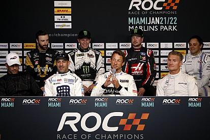 GALERÍA: Los competidores de la Carrera de Campeones