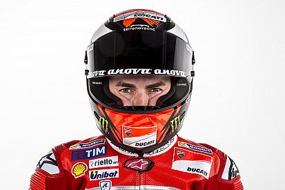 Lorenzo tak berambisi perbaiki rekor buruk Rossi di Ducati