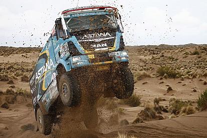 2017 Dakar'ın en iyi kareleri