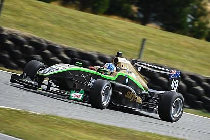 Vencedor é punido e Pedro Piquet herda pódio na TRS