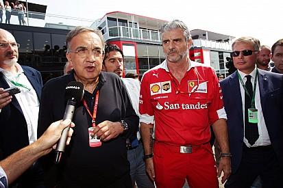 Liberty asegura que Ferrari puede perder sus privilegios en la F1