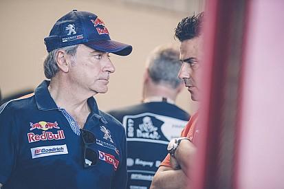 """Sainz: """"Ser campeón del mundo es muy difícil y más en F1"""""""