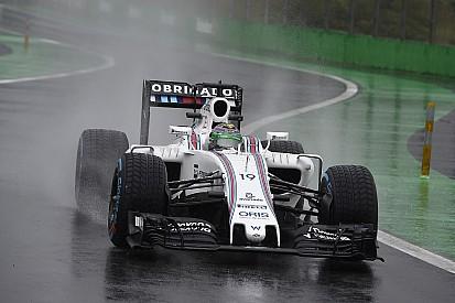 """Massa: """"El Williams 2016 es mío a pesar de seguir en la F1"""""""