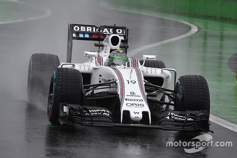 Massa va garder la Williams du GP du Brésil malgré son retour