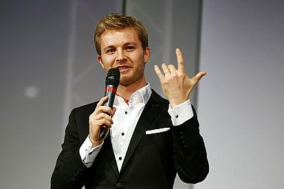 """Rosberg: """"Ho capito perché certi cantanti o attori vanno fuori dai binari"""""""