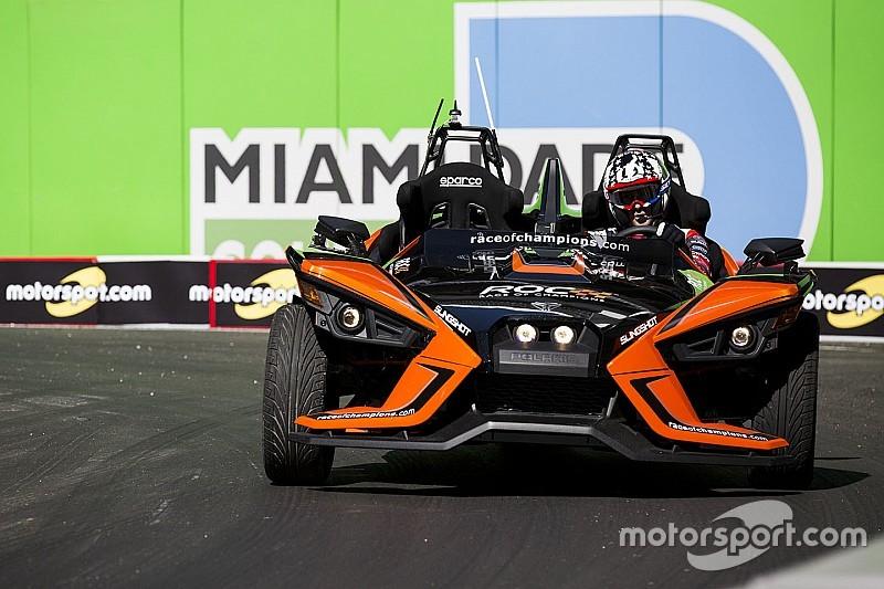 ROC Miami: egy teljes kör a pályán