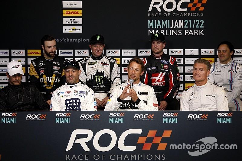 GALERÍA: Todas las estrellas de la Carrera de Campeones