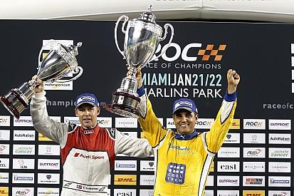 2017 Şampiyonlar Yarışı: Çaylak Montoya şampiyon oldu!