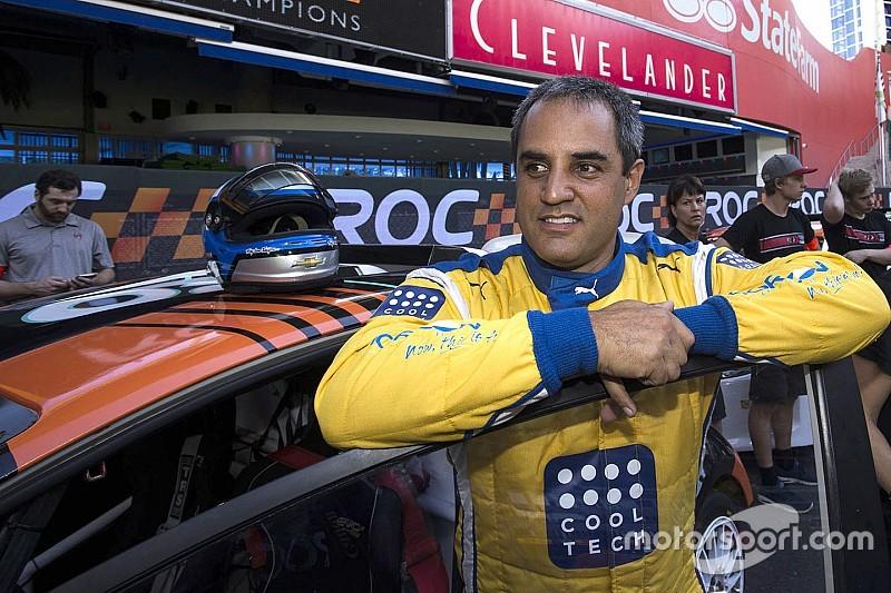 Újonc siker a ROC-on, Montoya nyert! Kristensen ötödször második