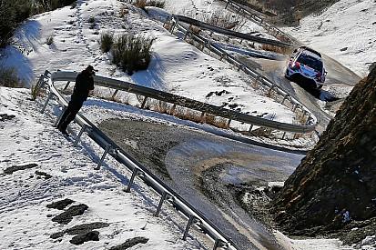 El Rally de Montecarlo cancela su penúltima especial por el público