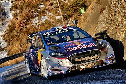 Monte-Carlo, PS15: Ogier vicino alla vittoria, cancellata la PS16