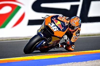 MotoGP: A KTM nem szerzett előnyt a 2016-os szerepléssel!
