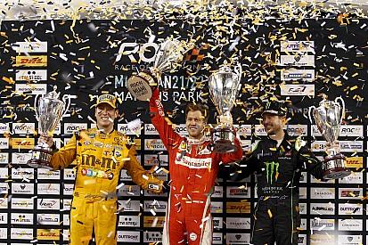Vettel 2017 Şampiyonlar Yarışında Almanya'ya Yedinci Şampiyonluğu Getirdi
