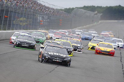 NASCAR plant revolutionäres neues Punktesystem für 2017