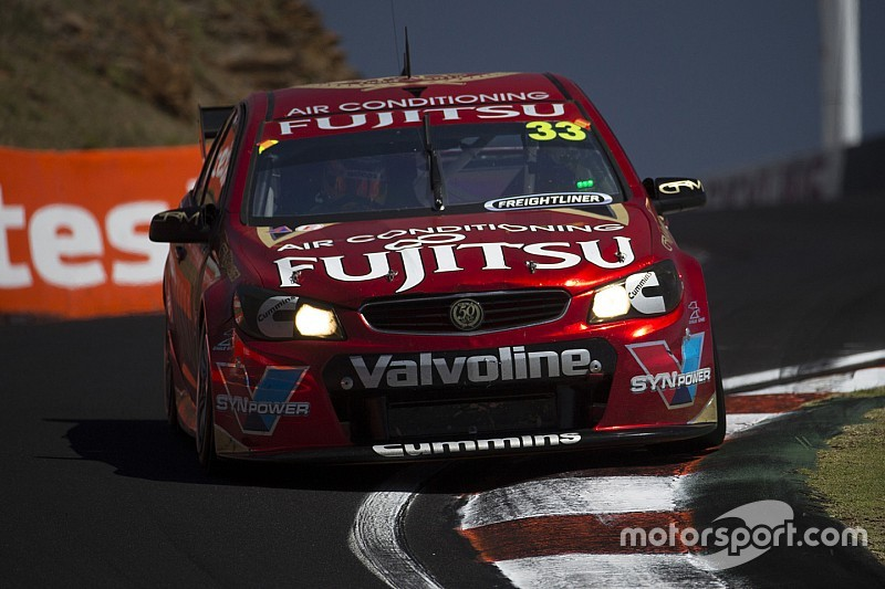 Holden backing unlikely for GRM