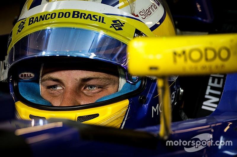 【F1】ザウバー「エリクソンは多くの可能性を秘めたドライバー」