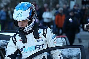 WRC BRÉKING Három hengerrel is a dobogón: Tanak nagyot villantott Monte-Carlóban