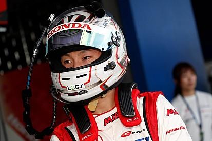 Tadasuke Makino complète le quatuor Hitech GP