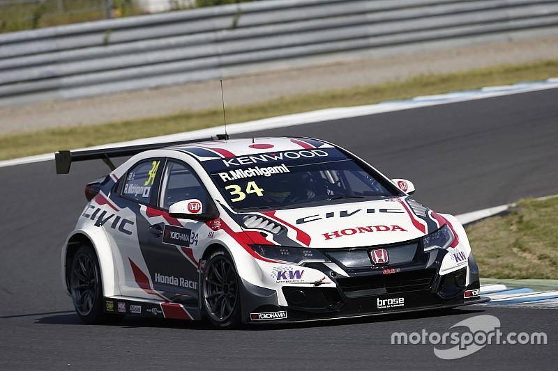 Honda annonce son line-up 2017