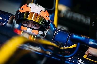 Линн стал тест-пилотом команды Формулы Е