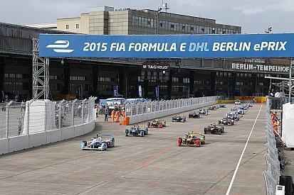 Berlin ePrix, Tempelhof Havalimanı'na dönebilir