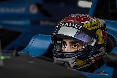 Buemi, Meksika ePrix'si için WEC testine çıkmayacak