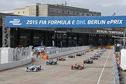 L'ePrix de Berlin de retour sur l'aéroport Tempelhof ?