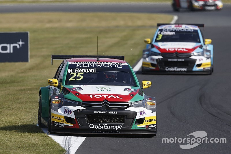 """Le Sébastien Loeb Racing en WTCC """"sur du long terme"""""""