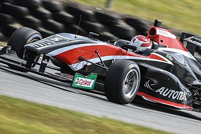 Pedro Piquet comemora fim de semana e mantém otimismo na TRS