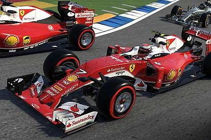 Ha ezek benne lesznek az F1 2017 játékban, sírni fogunk az örömtől