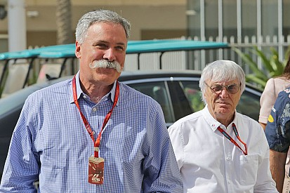 Officiel - Liberty Media confirme le rachat de la F1 et la fin de règne d'Ecclestone