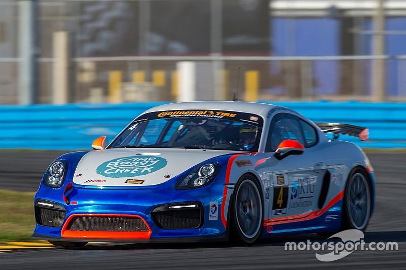 TeamTGM set for four-hour season-opener at Daytona