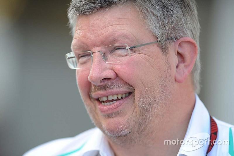 Ross Brawn retorna à Fórmula 1 em novo papel