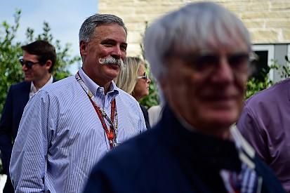 Y después de Ecclestone, ¿qué es lo siguiente en la F1?
