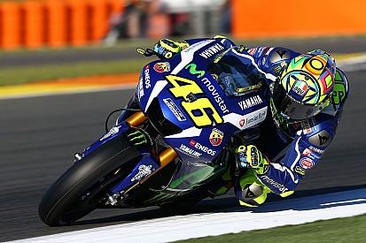 """Rossi enthousiast: """"Potentie van nieuwe M1 is enorm"""""""