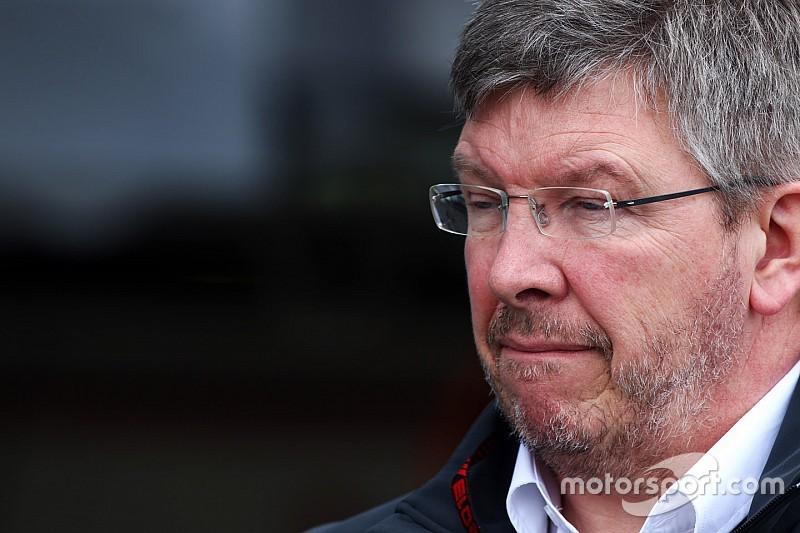 """Brawn - Des règles plus simples, un """"objectif clé"""" pour le futur de la F1"""