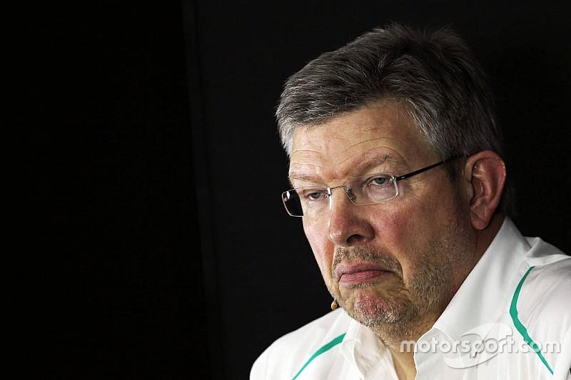 So will Ross Brawn die Formel 1 reformieren