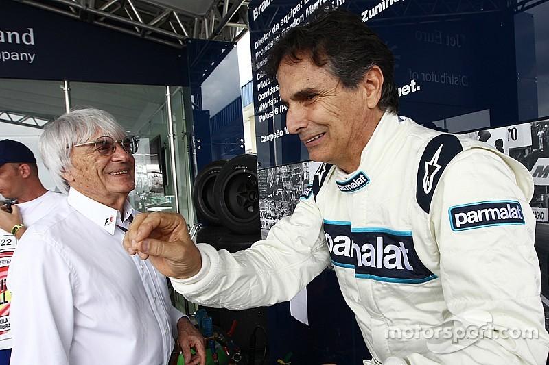 Нельсон Пике: Жесткий стиль Берни сделал Ф1 великой