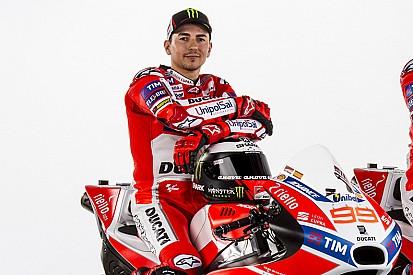 """Lorenzo: """"Ho firmato con Ducati per finire la mia carriera qui"""""""