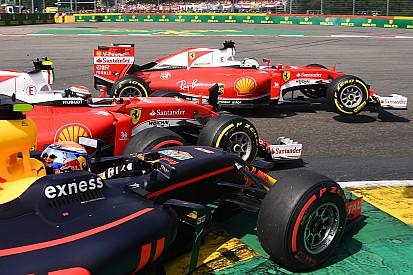 Comisarios serán más tolerantes en la F1