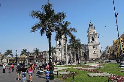 Perú hizo oficial su deseo de recibir el Dakar en 2018