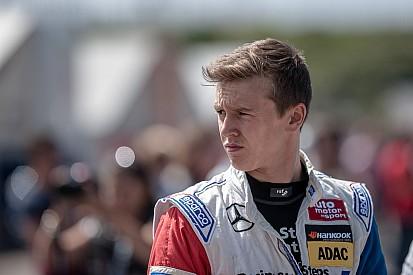La McLaren ingaggia Ben Barnicoat per il programma GT