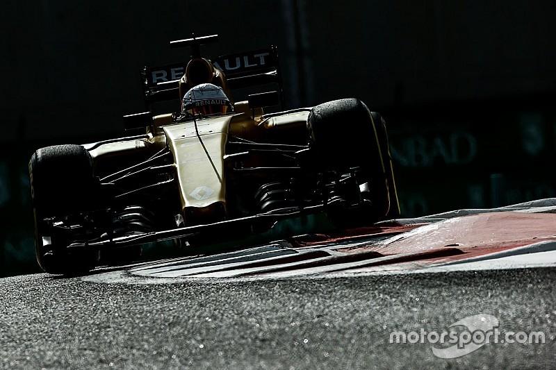Magnussen - Moins de compromis dans le pilotage cette saison