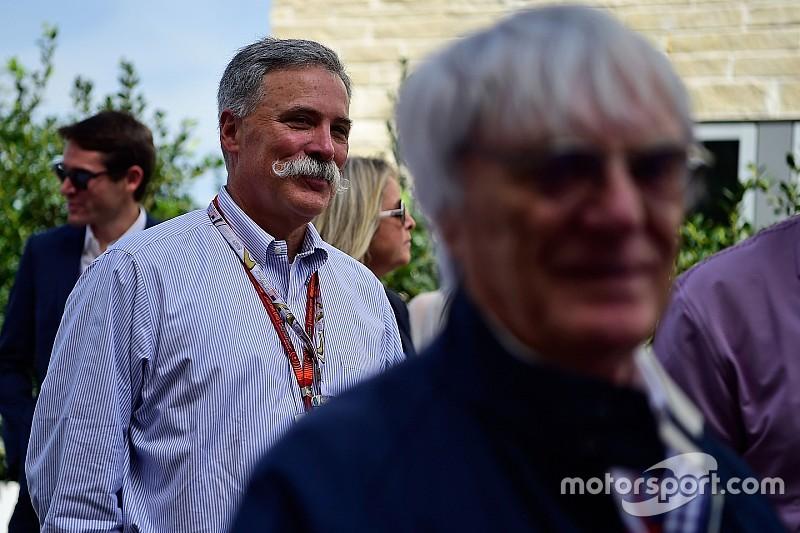 """分析:""""后埃克莱斯顿时代""""F1何去何从?"""