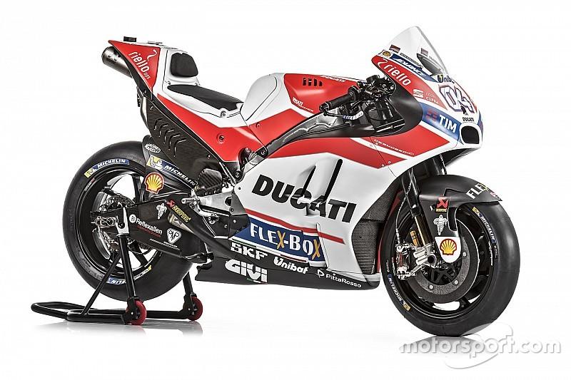 Jerez bakal tunjukkan performa Ducati sebenarnya