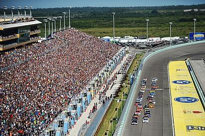 La NASCAR modifie drastiquement le format des courses